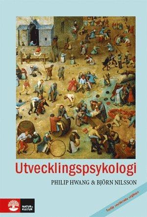 bokomslag Utvecklingspsykologi