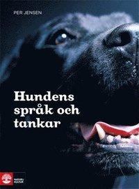 bokomslag Hundens språk och tankar