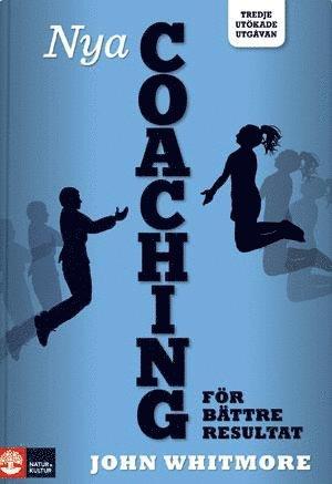 bokomslag Nya coaching för bättre resultat