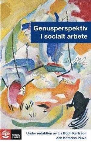 bokomslag Genusperspektiv i socialt arbete