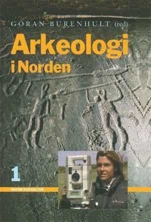 bokomslag Arkeologi i Norden 1