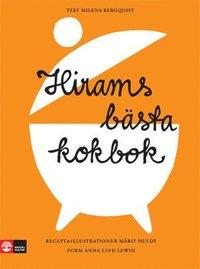 bokomslag Hirams bästa kokbok