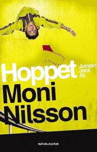 bokomslag Hoppet : jumpin' jack az