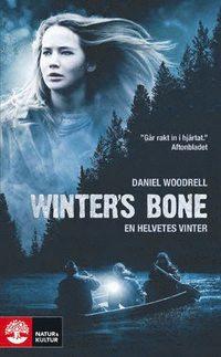 bokomslag Winter's bone : en helvetes vinter