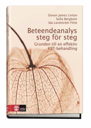 bokomslag Beteendeanalys steg för steg