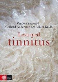 bokomslag Leva med tinnitus