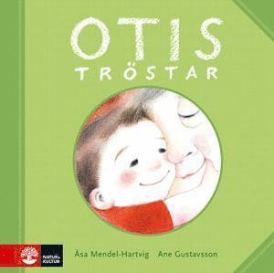 bokomslag Otis tröstar