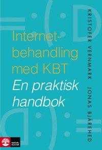 bokomslag Internetbehandling med KBT : En praktisk handbok