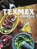 bokomslag Texmex från grunden