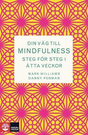 bokomslag Din väg till mindfulness : Steg för steg i åtta veckor
