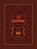 bokomslag Taylors & Jones Korvbok : Stoppa och laga korv med smaker från hela världen