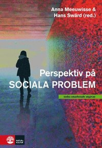 bokomslag Perspektiv på sociala problem