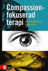 bokomslag Compassionfokuserad terapi