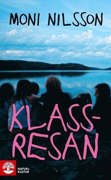 bokomslag Klassresan