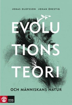 bokomslag Evolutionsteori och människans natur