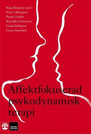 bokomslag Affektfokuserad psykodynamisk terapi : teori, empiri och praktik