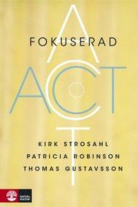 bokomslag Fokuserad ACT