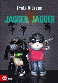 bokomslag Jagger Jagger