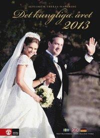 bokomslag Det kungliga året 2013
