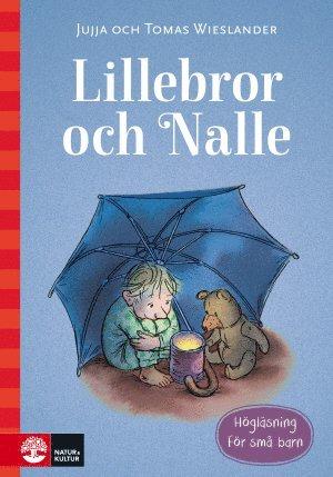 bokomslag Lillebror och Nalle