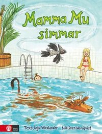 bokomslag Mamma Mu simmar