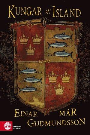 bokomslag Kungar av Island