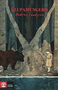 bokomslag Glupahungern