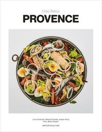 bokomslag Chez Bettys Provence