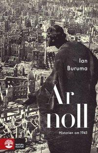 År noll : Historien om 1945