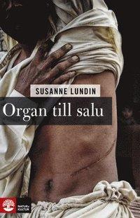 bokomslag Organ till salu