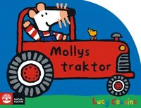 bokomslag Mollys traktor