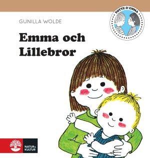 bokomslag Emma och lillebror