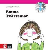 bokomslag Emma tvärtemot