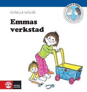 bokomslag Emmas verkstad
