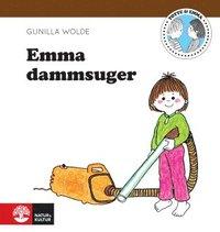 bokomslag Emma dammsuger