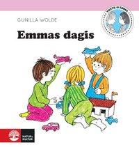 bokomslag Emmas dagis