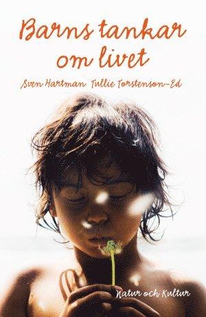 bokomslag Barns tankar om livet