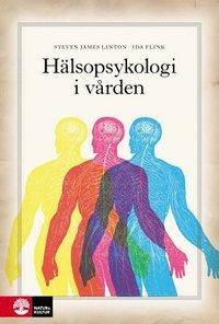 bokomslag Hälsopsykologi i vården