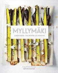 bokomslag Grönsaker : tillbehör och garnityr