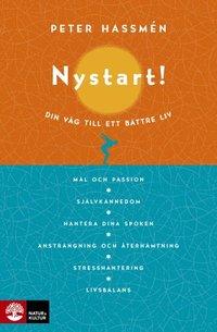 bokomslag Nystart! : din väg till ett bättre liv