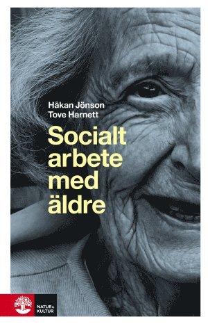 bokomslag Socialt arbete med äldre