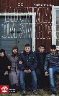 bokomslag Drömmen om Sverige