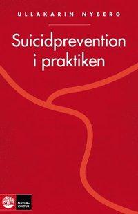 bokomslag Suicidprevention i praktiken