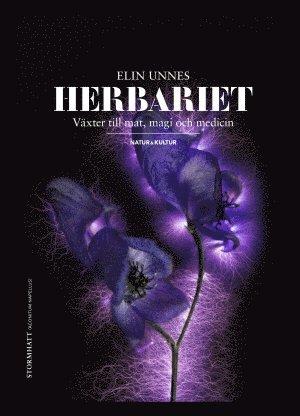 bokomslag Herbariet