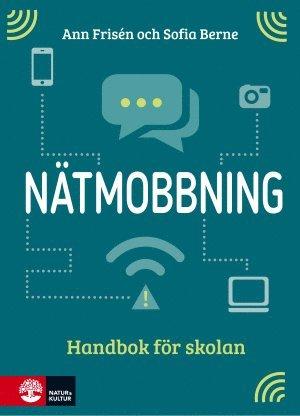 bokomslag Nätmobbning : handbok för skolan