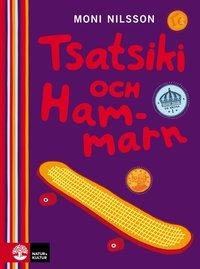 bokomslag Tsatsiki och Hammarn