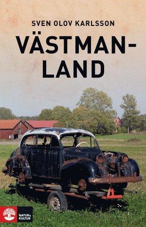 bokomslag Västmanland