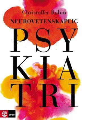 bokomslag Neurovetenskaplig psykiatri