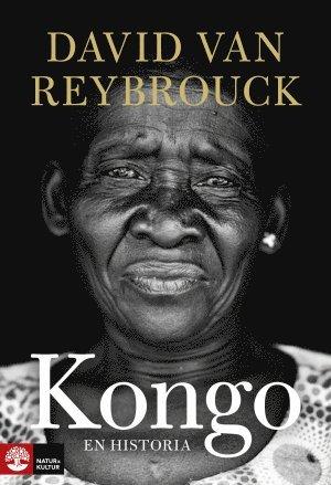 bokomslag Kongo : en historia