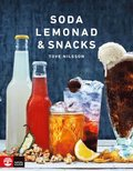 bokomslag Soda, lemonad och snacks